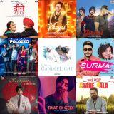 NEW Bhangra Music #10 : June 2018