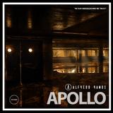 Alfredo Ramos - Apollo (in god we trust)