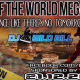 End Of The World Mega-Mix