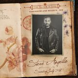 Steve Angello LIVE @ Tomorrowland 2016 - Day 3