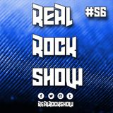 Real Rock Show #RRS56 - March 20, 2017