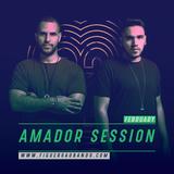 Figueroa & Obando at Salon Amador