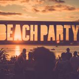 Ronnie EmJay - Downtempo Deep/Tech House 60 minute mix - Outlook 2015 - The Beach