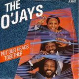 o'jays-put your heads together