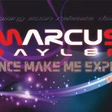 Marcus Daylen - ITET August Podcast Mix (Music Mill Art Promo Mix)
