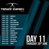 Eloquentia @ Trance-Energy Radio 3rd Anniversary