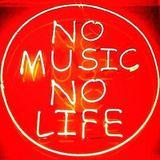 Vibe Culture x No music No life (Mixed Live)