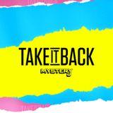 @DJMYSTERYJ | #TakeItBackRave | OldSchool Hip-Hop