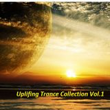 The Sound of Uplifting Trance Vol.1