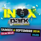 Quentin Mosimann - INOX FESTIVAL @Paris  06/09/14 (live on Fun Radio)