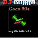 DJ Gugge Goes 80s - ItaloDisco