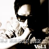 DJ NAOKI MIX Vol.1
