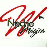 Noche Mágica, Noche WFM 15