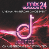 Mix Episode 24 - Live from ADE 2017 - Amsterdam's Most Wanted
