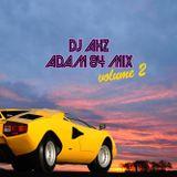 AhZ - Adam 84 Mix Volume 2