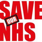 RFB: Save The NHS Debate 24.03.2015