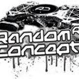 Dj Cruze with MC Texas at Random Concept Vol 13