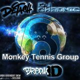 MTG Exclusive Guest Mix By Detach-DJ Chronic-breakID For The Linda B Breakbeat Show On ALLFM On 96.9