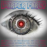 ROB INTERFACE vs. DISTANT COMETS LIVE! @ WARPER PARTY 09-20-2018