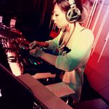 2013/04/20Maggie.J Remix@Mirage Lounge Bar in Taichung