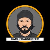 JM#042 - Karl Fraunhofer (Dortmund)