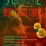 Dj Set at MUSTACHE BurlesqueCircus @ Criciúma