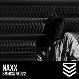 Beatmilitia Mix #RE022 - Naxx