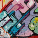 Graffiti Mix. Jan 18