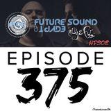 Aly & Fila - Future Sound Of Egypt 375