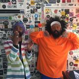 Nasty Nigel & Maachew Bentley @ The Lot Radio 06-04-2019