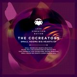 The CoCreators Live May 11 Deep and Soulful Tech House
