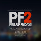 Spinz FM | Pull Up Fridays Mixshow 2 #SummerFresh