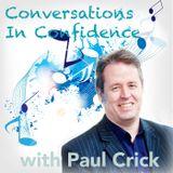 Ep.03 Conversations In Confidence - Lucy Allen