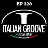 ITALIAN GROOVE HOUSE CHART #328