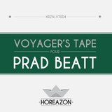 Voyager's Tape - Four - Mixed By Prad Beatt