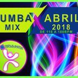 ZUMBA MIX ABRIL 2018 DEMO-DJSAULIVAN