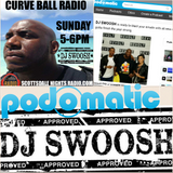 DJ SWOOSH IS ON MIXCLOUD NOW