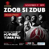 Tima Fei - Opening Set (for Zdob Si Zdub) 11.17.18