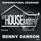 Supernatural Session - My House Radio UK  (Summer Sessions 2017) (c) 777