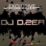 DJ Guest Mix by D.ZEA (Tropical House, Deep House) 20