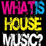 What Is House Music Classic Mix