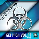 MJ Mark (StonedLand Recs) - Get High Vol.11(Expensive City Go)