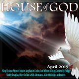 HOUSE Of GOD_(April 2019)