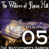 The Widows of Rincon Hill Chapter 05