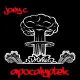 Apocalyptek- DJ SET (Hard Techno/ Tech Trance)