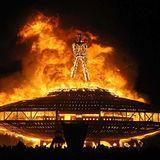 Damian Lazarus - Live @ Robot Heart Burning Man 2013 - 29.08.2013