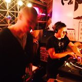 Leigh Dickson & Mick Welch B2B @ Dialogue London 2014