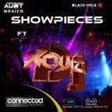 Showpieces 40, ft DJ Xquizit