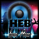 HEB - Live Mix Excerpt - EGR - February 20 2016