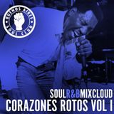 Corazones Rotos - Soul and R&B @ Buenos Aires Soul Club